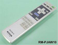 SONY RM-PJAW10 Remote Control for Projector ++FREE SHIP!