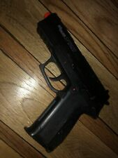 used sig sauer SP2022 airsoft pistol