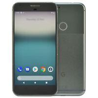 "Google Pixel XL 5.5"" 32GB Unlocked Sim Free Android Smartphone Black"