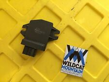 2010 Skidoo Ski Doo Summit 800 XP Voltage Regulator Snowmobile