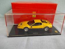 Kyosho 1/43 - Ferrari 512BB (yellow)