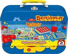 Schmidt-spiele 40573 Benjamin Blümchen meine ersten spiele