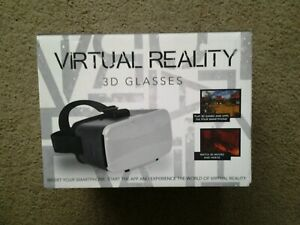 THUMBS UP VIRTUAL REALITY 3D GLASSES
