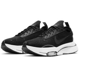 Nike Air Zoom N.354 Type Sneakers Black/White Mens Size 11 MSRP $150