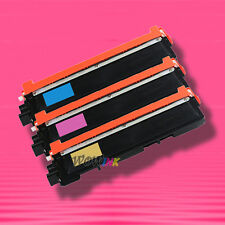 3P COLOR TONER CARTRIDGE for BROTHER TN-210 MFC-9320CW