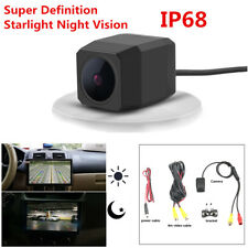 Super Definition HD Night Vision 170° Wide Angle Car Rear View Reversing Camera