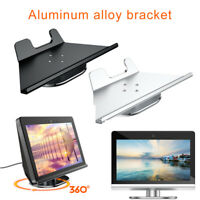 Aluminum Bracket Mount Stand Positioning Alignment For Amazon Echo Show 2nd Gen