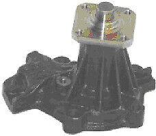 Protex Water Pump PWP3122 fits Daihatsu Feroza Hard Top 1.6 i 16V