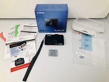 Canon PowerShot S95 10 MPDigital Camera Black