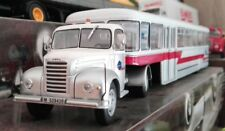Camión Ebro Iberia. Altaya. Escala 1/43