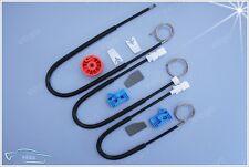 RENAULT LAGUNA 2 Kit réparation Lève-glace à l'avant droite