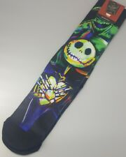 NIGHTMARE BEFORE CHRISTMAS Bioworld SOCKS Loot Wear Exclusive Mens 8-12 NEW
