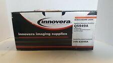 Innovera monochrome laser for HP LASERJET 1160,1320,3390,3392, 49A