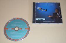 Freddie Hubbard - Sweet Return / Atlantic 1983 / W. Germany Target CD 1st. Press
