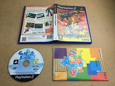 Graffiti Kingdom - Sony Playstation 2 (PS2) TESTED/WORKING FRA PAL