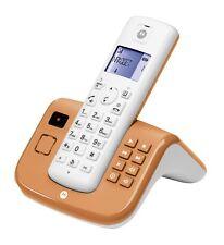 Festnetztelefon Motorola T211 orange