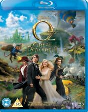 Oz - The Great And Powerful Blu-Ray Nuevo Blu-Ray (BUY0195501)
