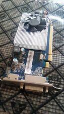 Sapphire ATI Radeon HD8470 Grafikkarte PCIe 2GB GDDR3 HDMI DVI halbe Höhe low