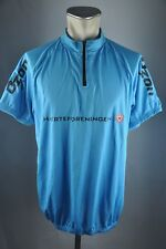 El ozono rueda camiseta radtrikot XL 58cm bike Cycling Jersey camisa d3