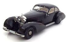 KK SCALE MODELS 1938 Mercedes Benz 540 Autobahnkurier Black LE 3000pcs 1:18*New!