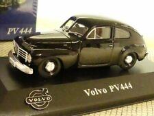 1/43 Volvo PV444 schwarz 8506001