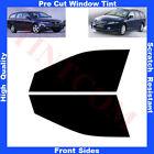 Pellicola Oscurante Vetri Auto Anteriori per Honda Accord SW 2003-2008 da5% a70%