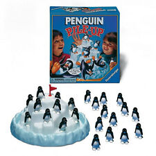 New Penguin Pile Up Game / Penguin Pile-up Balancing Game Logic Board Game 513