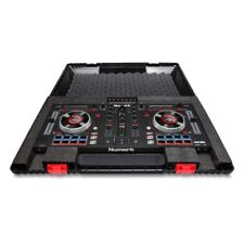 Numark Mixtrack Case Padded Hard Carry Case for Mixtrack 3, Pro 3 & Platinum