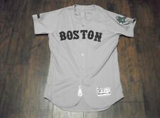 a37d4b14f Boston Red Sox Game Used MLB Jerseys for sale