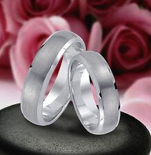 2 Wolfram Ringe Trauringe Eheringe , Gravur Gratis , Juwelier Qualität ,  JW39