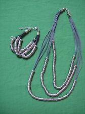 Fabric Mixed Themes Costume Necklaces & Pendants