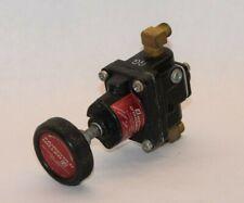 Fairchild Hiller Model 30 250psig Pressure Regulator