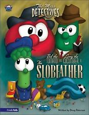 NEW - Mess Detectives: The Slobfather by Peterson, Doug