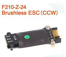 F17447 Walkera F210 RC Helicopter Quadcopter parts Brushless ESC F210-Z-24 CCW