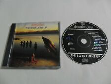 Australian Crawl - The Boys Light Up (CD) Rock / Australia Pressing