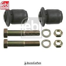 Suspension Arm Bolt Kit 1263520165 1233520565 1233520235 Febi 04996