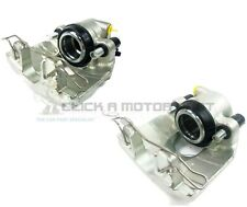 AUDI A4 (B8) A5 2008-2015 FRONT LEFT AND RIGHT BRAKE CALIPER SET (READ LISTING)