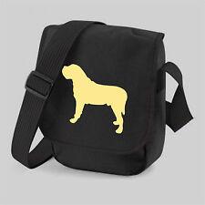 Mastiff Bag Shoulder Bags Mastiff Dog Walkers Handbag Birthday Gift Bags