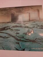 Barclay James Harvest Turn Of The Tide Vinyl Album LP FREE DELIVERY