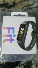 Samsung Galaxy Fit - Fitness Tracker Black Model SM-R370 sealed pack