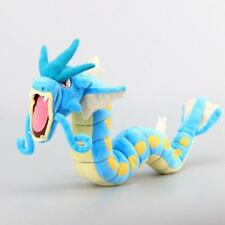 "Pokemon Sun Moon GO Mega Gyarados Plush Toy Soft Stuffed Animal Doll 23"" Figure"