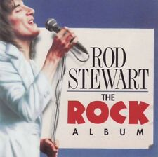 Rock Album 0731452049827 By Rod Stewart CD