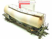 Fleischmann DB AG 4achs. Kesselwagen gealtert aus 546014-3 NEU OVP