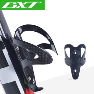 Full Carbon Fiber Bicycle Bottle Cage For Mountain Bikes, Road Bikes