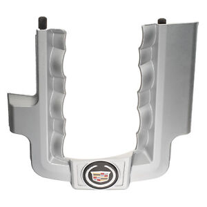 OEM NEW 6.2L Engine Appearance Cover Shield 2015 Cadillac Escalade 12643295