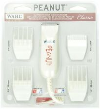 Wahl Professional 8685 Peanut Classic Clipper Compact Hair Trimmer Mini Kit
