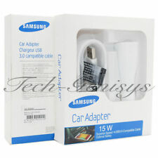 Mobile Phone Car Chargers for Samsung Galaxy S8