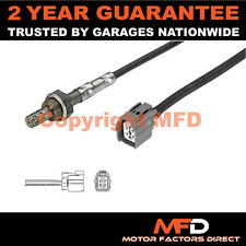 HONDA CIVIC MK6 1.6 16V (2001-2005) 4 WIRE REAR LAMBDA OXYGEN SENSOR O2 EXHAUST
