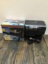 New listing Marineland Penguin 150 Bio-wheel Fish Tank Filter - Opne Box (Read)