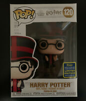 2020 SDCC Exclusive Harry Potter At The World Cup Funko POP! Brand New!
